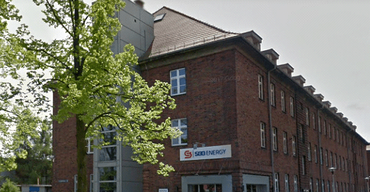 siedziba w Gliwicach